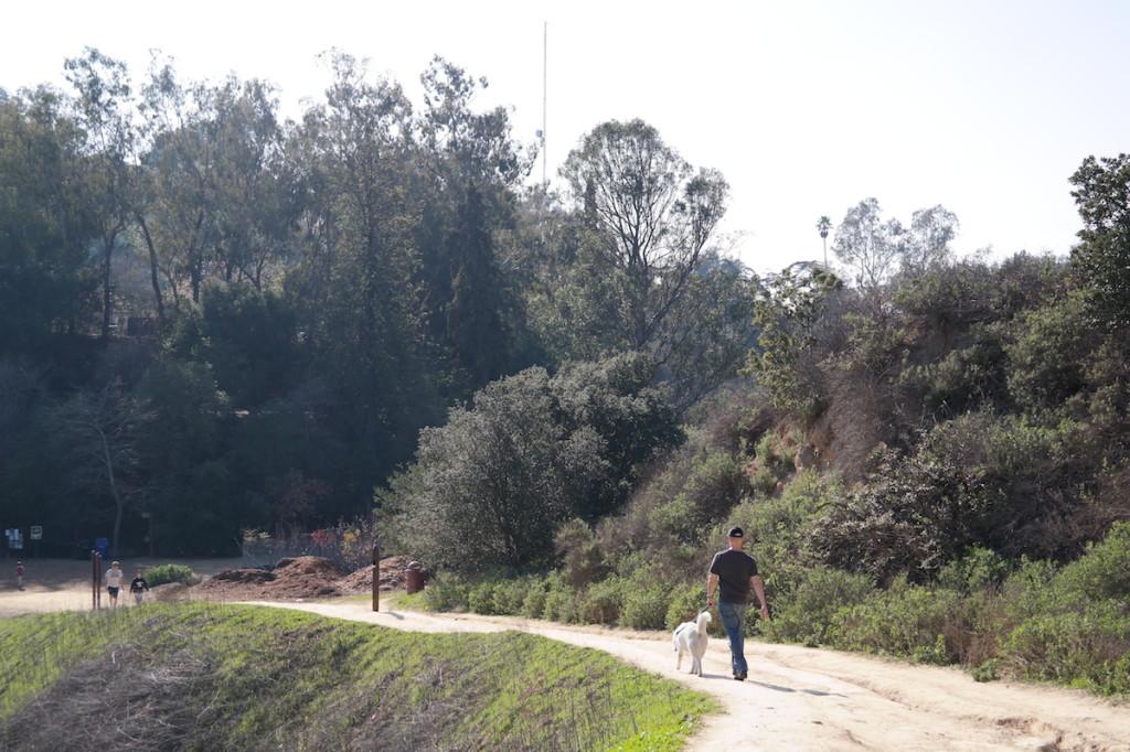 Hike Fryman Canyon