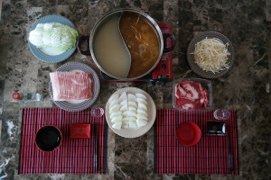 Chinese Hot Pot Recipe