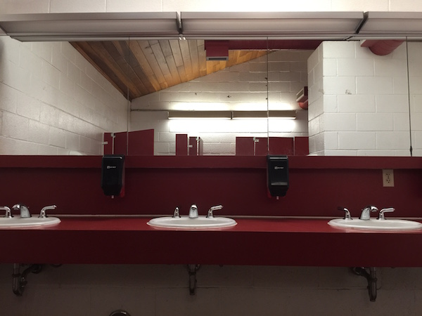 Boulder County Fairgrounds - Bathroom 2