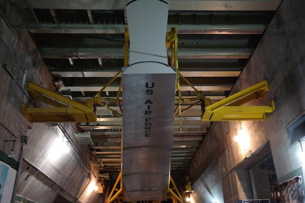 Missile Site Park Greeley Missile