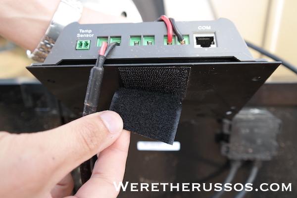 Renogy Portable Solar Panel - Velcro