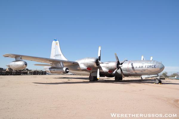 Pima Air Museum 6