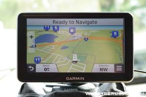 Garmin RV Portable GPS Review