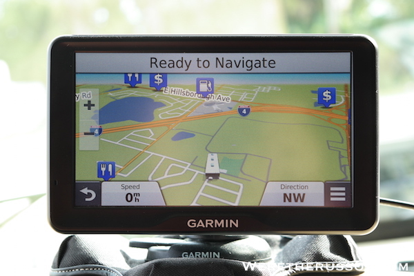 Garmin RV Portable GPS Review