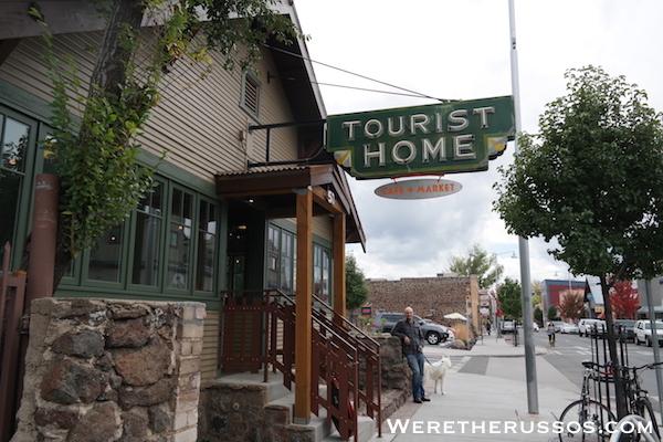 Tourists Home Flagstaff AZ