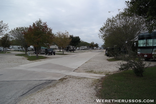 Canyon Trails RV Park San Marcos 04