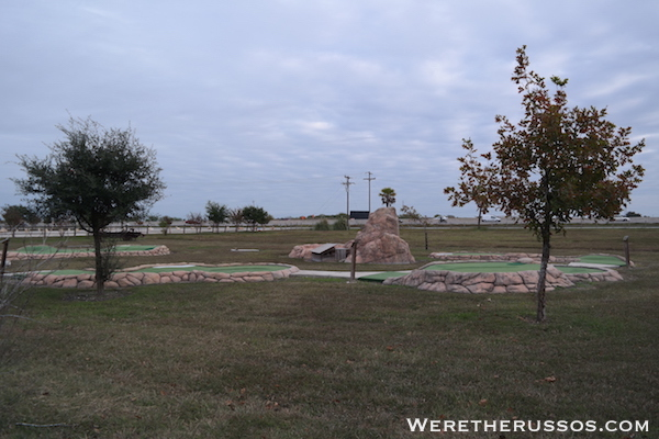 Canyon Trails RV Park San Marcos 05