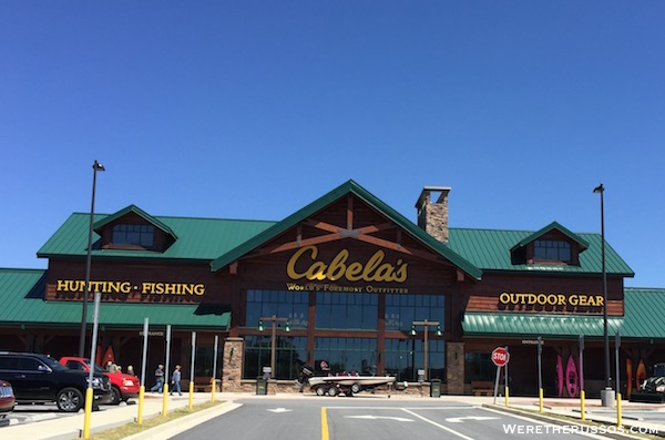 Cabelas-Acworth-GA