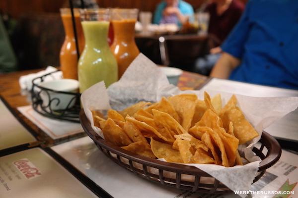 Huaraches Moroleon