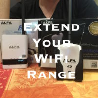 Extend WiFi range