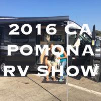 CA Pomona RV Show