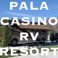 Pala Casino RV Resort