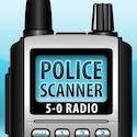 5-0 police scanner app