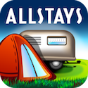 Allstays Camp RV Apps for RVing