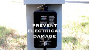 RV Surge Protectors Progressive Industries EMS