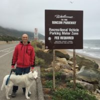 Ventura Beach Camping Rincon Parkway
