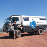 EarthCruiser Overland Vehicles