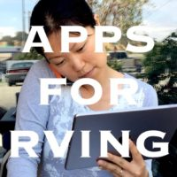 Apps for RVing