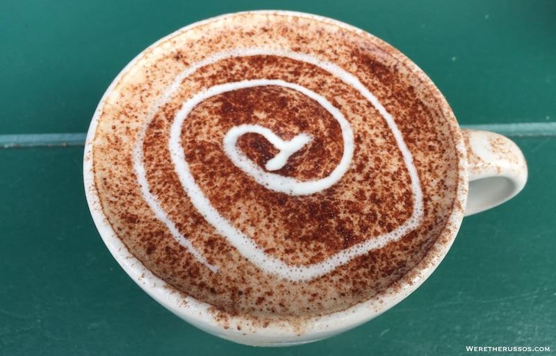 Macys Coffee House Flagstaff AZ