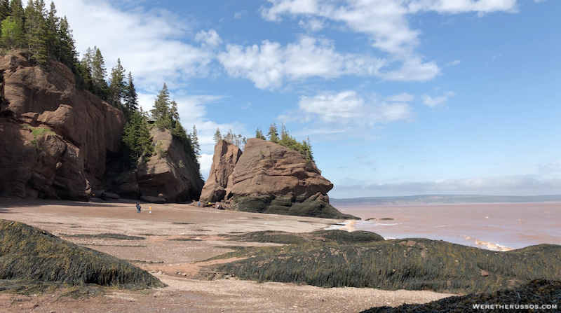 Bay Of Fundy Camping >> 5 Ultimate Ways To Experience The World S Highest Tides